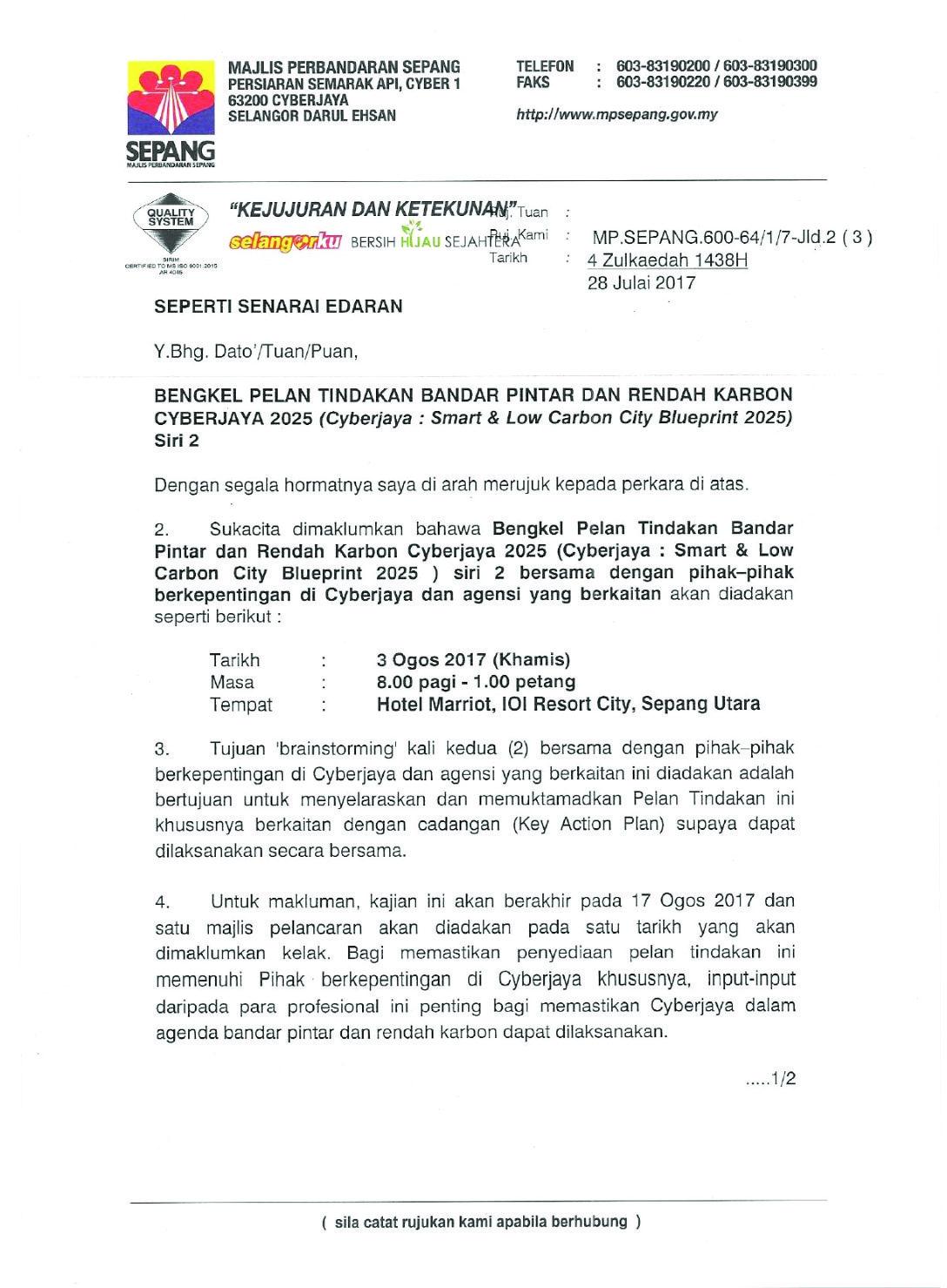 Index of wp contentuploads201707 updated invitation slcc cyberjaya akhir pdfg malvernweather Images